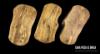 Imagen de Tabla de cortar de madera de olivo 43x21 cm.