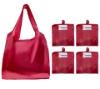 Imagen de Pack de 4 Bolsas Reutilizables para la Compra