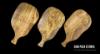 Imagen de Tabla de cortar de madera de olivo 53x28 cm con mango