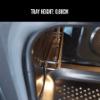 Imagen de Set de 3 Bandejas de Horno de Aluminio Antiadherente